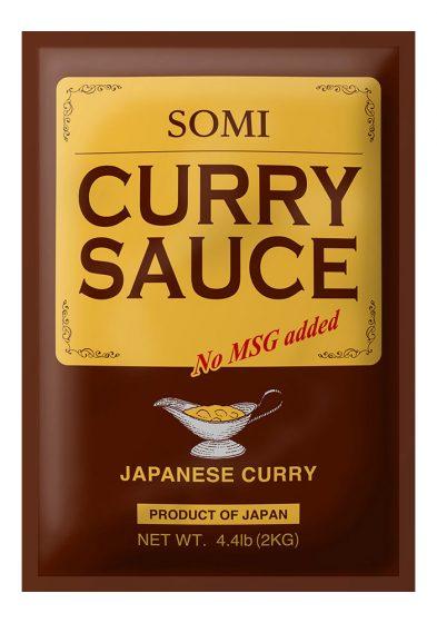 SOMI CURRY SAUCE